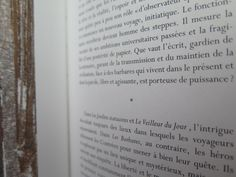 Le Monde des Contrées - Sur Les Barbares-Analyse-extrait La Transmission, Personalized Items, Barbarian, Mathematical Analysis, Atelier