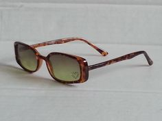 #ebay women sunglasses brown Green Lens crystal decor on front lens UV400 (6015) withing our EBAY store at  http://stores.ebay.com/esquirestore