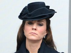 The Stir-12 Times Kate Middleton Looked Liked She Needed a Good Cry (PHOTOS)