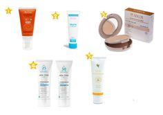 Beleza Vegana: Protetores solares veganos para peles oleosas