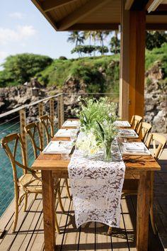 Montage Kapalua Bay in Lahaina, HI. Photography: Courtesy of Montage Kapalua Bay.  Read More:  http://www.insideweddings.com/biz/montage-kapalua-bay-lahaina/8533/