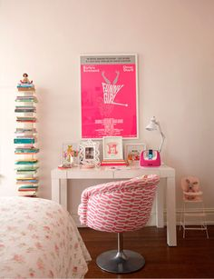 The Pink Pagoda: Suellen Gregory Interior Design