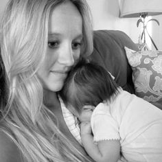Tips for new moms from one of my favorite blogs