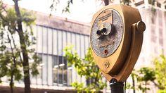 """""""Com o projeto Olhar Chivas, espalhamos 4 binoculares pela cidade de São Paulo para contar através de mini-docs, as histórias de 5 empreendedores de sucesso..."""""""