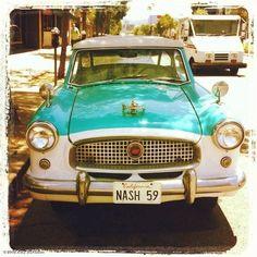 california car