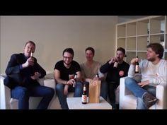 Prost! Die Dudes im GründerTalk über Brew Dudes Pale Ale - die 1. Craftbeermarke aus Würzburg! - YouTube