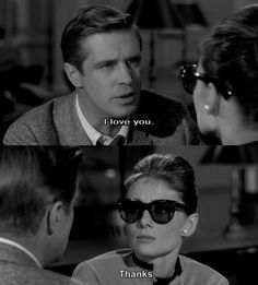 Funny pictures about Love lessons from Audrey Hepburn. Oh, and cool pics about Love lessons from Audrey Hepburn. Also, Love lessons from Audrey Hepburn. Quote Movie, I Movie, Classic Movie Quotes, Classic Movies, Good Movie Quotes, Inspirational Movie Quotes, Quotes From Movies, Acting Quotes, Favorite Movie Quotes
