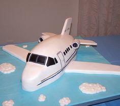 aerospace wedding ideas | ... Cake: Wacky, Wild & Witty | Our Finest Wedding Ideas & Planning Advice