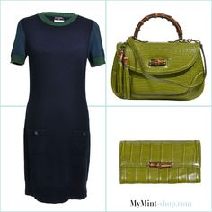 TUESDAY´S NEW ARRIVALS! #Gucci #Chanel #Vintage #Fashion #Secondhand #Onlineshopping #MyMint