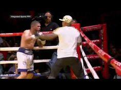 Popular Right Now - Thailand : Boxer Juan Manuel Lopez FIGHTS opponents trainer after KOs Wilfredo ... http://ift.tt/2es7tUD