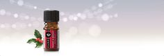 Merry & Bright Holiday Essential Oil - Melaleuca - Contains a harmonious blend of: Sweet orange, cassia, cinnamon, clove, vanilla fruit absolute, may chang, pine, black spruce, fir balsam, and geranium