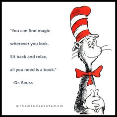 10 Dr. Seuss Quotes to Live By