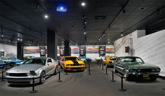 National Mustang Museum To Be Built in Concord, NC Click to Find out more - http://fastmusclecar.com/news/national-mustang-museum-built-concord-nc/ COMMENT.
