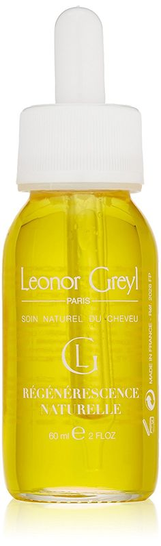 Leonor Greyl Paris Regenerescence Naturelle, 2 fl. oz. * This is an Amazon Affiliate link. To view further for this item, visit the image link.