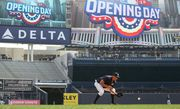 Follow along for the latest scores and updates from MLB Opening Day 2015!
