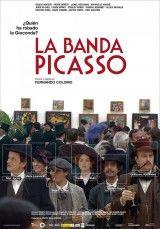ESPECIAL ANIVERSARI. La banda Picasso. DVD ESP COL  http://www.youtube.com/watch?v=RHJGxUf8ffw