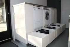 "Visit our web site for even more information on ""laundry room storage ideas diy"". It is an excellent area to find out more. Storage Room, Paint Colors For Living Room, Basement Remodeling, Laundry Room Design, Closet Storage, House Interior, Utility Rooms, Laundry, Living Room Designs"