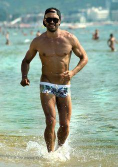 maillot de bain géronimo 2016