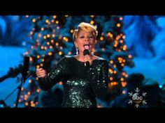 """Mary J. Blige - """"Have Yourself A Merry Little Christmas"""""""