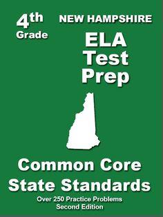 4th Grade New Hampshire Common Core ELA