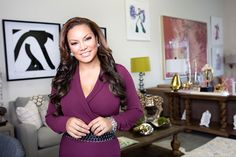 Egypt Sherrod From HGTV's Property Virgins On Finding And Loving Your Home