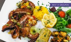 Cuisine niçoise pour 2 - Restaurant LE ROMARIN à Nice