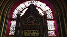 Chicago's Forgotten But Still Beautiful Agudas Achim – Forward Thinking