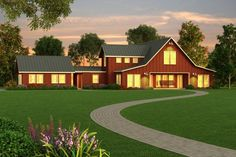 House Plan 888-1 https://www.houseplans.com/plan/3038-square-feet-3-bedrooms-2-5-bathroom-farm-house-plans-2-garage-37601?utm_medium=email&utm_campaign=Newsletter%20of%20the%20Week%20for%20Monday%20April%2017%202017&utm_content=Newsletter%20of%20the%20Week%20for%20Monday%20April%2017%202017+CID_05ccec34b446edbb7f92ef11c50078f6&utm_source=Campaign%20Monitor
