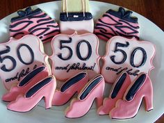 50th birthday #ideas #50th #birthday