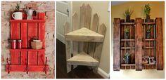 18 idei pentru a folosi paletii din lemn  Daca vrei sa stii ce mai poti face din paletii de lemn, iata 18 idei in acest articol    Daca ati crezut ca paletii pot fi buni doar pentru a