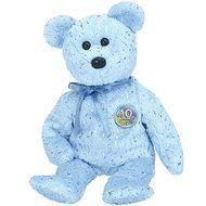 TY Beanie Baby - DECADE the Bear (Light Blue Version) by Ty, http://www.amazon.com/dp/B001GTI52E/ref=cm_sw_r_pi_dp_cHnZrb1Z657BD