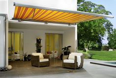 15 Best We Love Awnings Images On Pinterest Retractable Awning