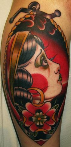 This is so beautiful. Can't wait to get my Tori Amos gypsy. #Tattoos