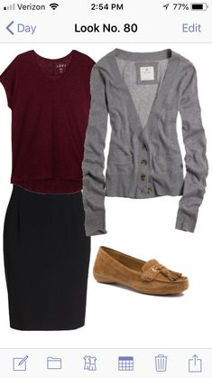Wearing Black, Casual Outfits, How To Wear, Clothes, Color, Fashion, Outfits, Moda, Casual Clothes