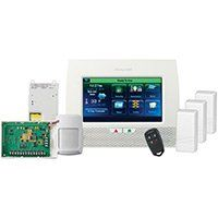 LYNX Touch 7000 WIFI ZWAVE KIT Control System by Honeywell 7 fullcolor touchscreen with >>> For more information, visit image link.Note:It is affiliate link to Amazon.