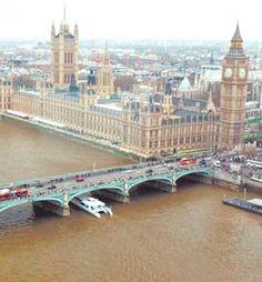 Ingleterra - Londres