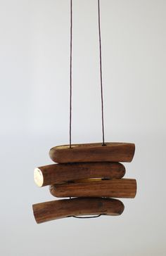 DJURDJICA KESIC-AU. Reminds me of these waxed wood blocks / twigs I saw the other day...could make cool jewelry...