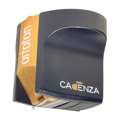 Cadenza Bronze is a true high-end reference cartridge, conveying music with supreme precision, impact and dynamics. The Cadenza Bronze model is using a Replicant 100 stylus and a conical aluminium cantilever. The coil wire is the famous Ortofon Aucurum wire, which is a gold plated 6NX copper wire. Field Stabilizing Element/FSE, is used for optimal linearity especially during complex crescendo passages.