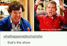 Yep, basically what happens throughout the series