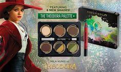 Urban Decay Theodora Eye Shadow Palette $47