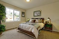 Bedroom-Pine Creek Lot 12-5061B