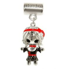 Frightlings Scarlet Witchling Charm