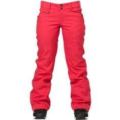 Roxy Spring Break Shell Pants - Women's Can't wait for snow Boarding season Want these!!!