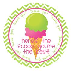 Celebrate Teacher Appreciation Week! ~ Simply Sprout