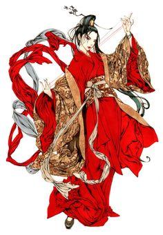 Akihiro Yamada Vanity of Vanities (pc - 2014)