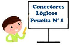 Conectores Lógicos Prueba 1 Ejercicios Resueltos   Razonamiento Verbal Spanish Language, Steve Jobs, Smurfs, Family Guy, Fictional Characters, School Ideas, Reading, Activities