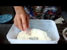 Galletas de harina de avena sabor a canela - YouTube