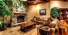Como usar as cores ideais para ambientes da casa?