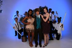 tb-two* tackles prom pop culture with inspiration from 'What Does the Fox Say?'