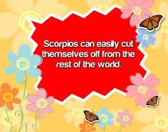 Scorpio zodiac, astrology sign, pictures and descriptions. Free Daily Horoscope - http://www.free-horoscope-today.com/tomorrow's-scorpio-horoscope.html